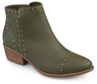 Journee Collection Gypsy Bootie