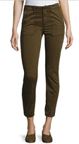 Vince Stretch Slim Fit Pant