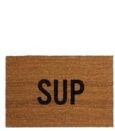 Wilson Reed Design 'Sup' Doormat