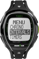 Timex Unisex Ironman Sleek 150-Lap Tap Screen Digital Watch