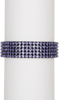 Swarovski Vilja USB Crystal Bracelet - Small