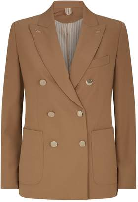 Max Mara Polished Buttons Jacket