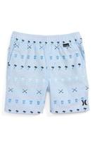 Hurley Infant Boy's Cotton Poplin Shorts