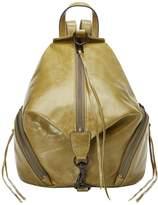 Rebecca Minkoff Women's Leather Medium Julian Backpack