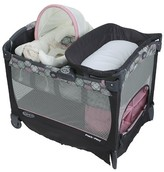 Graco Pack 'n Play Playard with Cuddle Cove Removable Seat & Changer