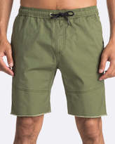 "Quiksilver Mens Foxoy 19"" Walk Short"