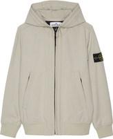 Stone Island Neoprene softshell jacket 4-14 years