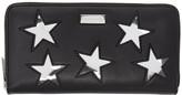 Stella McCartney Black Star Wallet