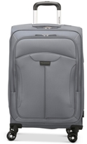 "Ricardo CLOSEOUT! Oakdale 21"" Expandable Carry-On, Created for Macy's Spinner Suitcase"