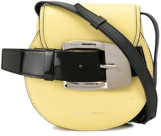Proenza Schouler Buckle Detail Crossbody Bag