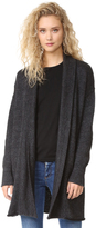 Three Dots Charlize Cozy Cardigan