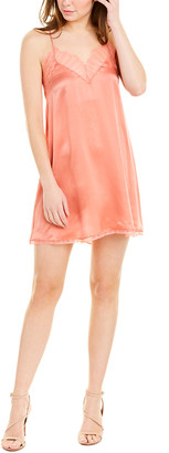 IRO Berwinia Silk Slip Dress