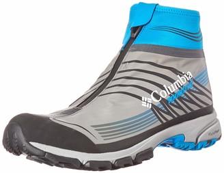 Columbia Men's Mountain Masochist IV Outdry Extreme Sneaker