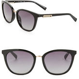 Calvin Klein 53mm Square Sunglasses