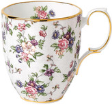 Royal Albert 100 Years Mug - 1940 English Chintz