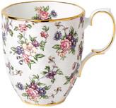 Royal Albert 100 Years Mug