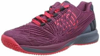 Wilson Women's Tennis Shoes Kaos 2.0 W