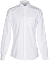 Dondup Shirts - Item 38635046