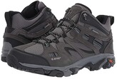 Hi-Tec Ravus Vent Mid WP (Charcoal/Cool Grey/Dark Slate) Men's Waterproof Boots