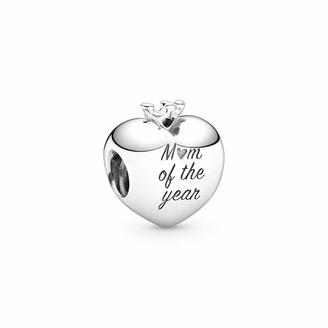 Pandora Women Sterling Silver Other Form Not Applicable Charm - 798823C00