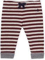 Petit Bateau Baby boys striped pants