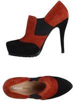 Lella Baldi Shoe boots