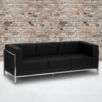 Latitude Run Pyron Contemporary Sofa