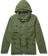 J.crew - Field Mechanic Garment-dyed Cotton Jacket