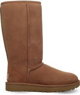 UGG Classic ii tall sheepskin boots