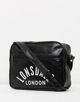 Lonsdale London Allan