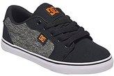 DC Anvil TX SE Skate Shoe (Little Kid/Big Kid)