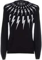 Neil Barrett Sweaters - Item 39739503