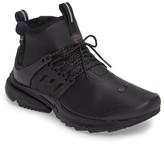 Nike Men's Presto Mid Utility Water-Repellent Sneaker