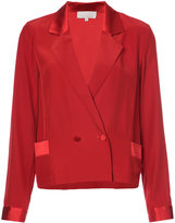 Fleur Du Mal tailored fitted blazer