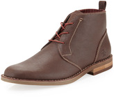 Penguin Merle Chukka, Brown