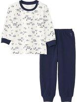 Uniqlo Toddler Long Sleeve Pajamas