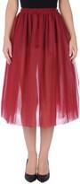 Golden Goose Deluxe Brand 3/4 length skirts - Item 35304149