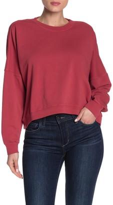 Cotton On Harper Vintage Crew Neck Sweatshirt