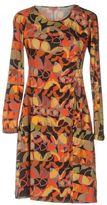 MONIKA VARGA Short dress