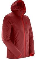 Salomon Drifter Mid Hooded Insulated Jacket - Men's