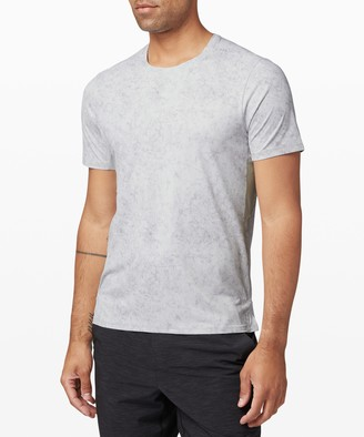 Lululemon After the Wave Short Sleeve