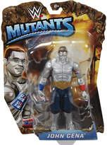 WWE Trade Up Mutants John Cena action figure