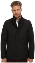 """Vince Camuto 31"""" Technical Storm System Jacket"""