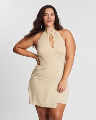 Atmos & Here Mariah Mini Dress