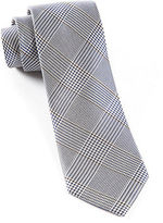 The Tie Bar Glen Plaid Tie