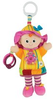 Lamaze My Friend Emily On the Go Doll
