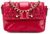RED Valentino twist chain shoulder bag