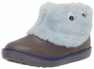 Camper Kids Boys' TWS FW Ankle Boot