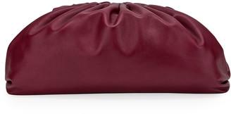 Bottega Veneta The Pouch Bag in Butter Calf Leather