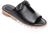 Bernardo Alice Flat Slide Sandals